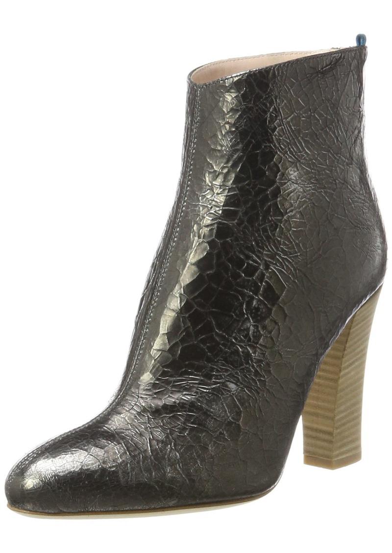 SJP by Sarah Jessica Parker Women's Minnie Almond Toe Ankle Boot  37 B EU ( US)