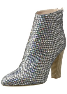 SJP by Sarah Jessica Parker Women's Minnie Ankle Bootie
