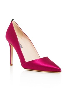 SJP by Sarah Jessica Parker Women's Rampling Pointed-Toe Pumps - 100% Exclusive