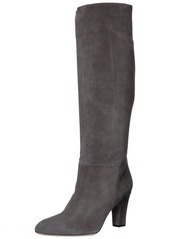 SJP by Sarah Jessica Parker Women's Rayna Almond Toe Knee High Boot  41.5 B EU ( US)