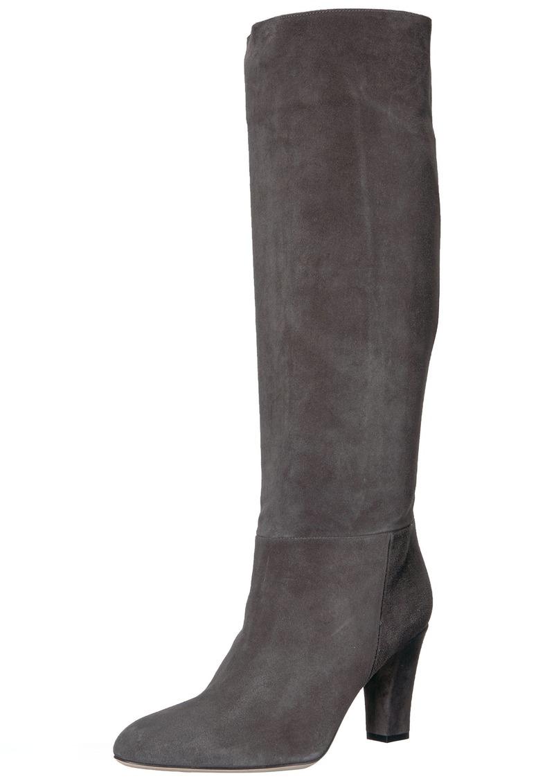 SJP by Sarah Jessica Parker Women's Rayna Almond Toe Knee High Boot  3. B EU ( US)