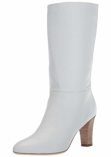 SJP by Sarah Jessica Parker Women's Reign Almond Toe Mid Calf Boot  36 Medium EU ( US)