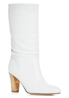 SJP by Sarah Jessica Parker Women's Reign High-Heel Boots