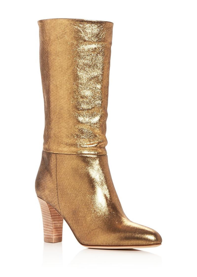 fa79264760 SJP SJP by Sarah Jessica Parker Women's Reign High-Heel Boots   Shoes