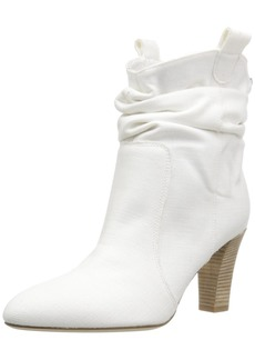 SJP by Sarah Jessica Parker Women's Sloan Pointed Toe Slouch Ankle Boot  40.5 B EU (10 US)