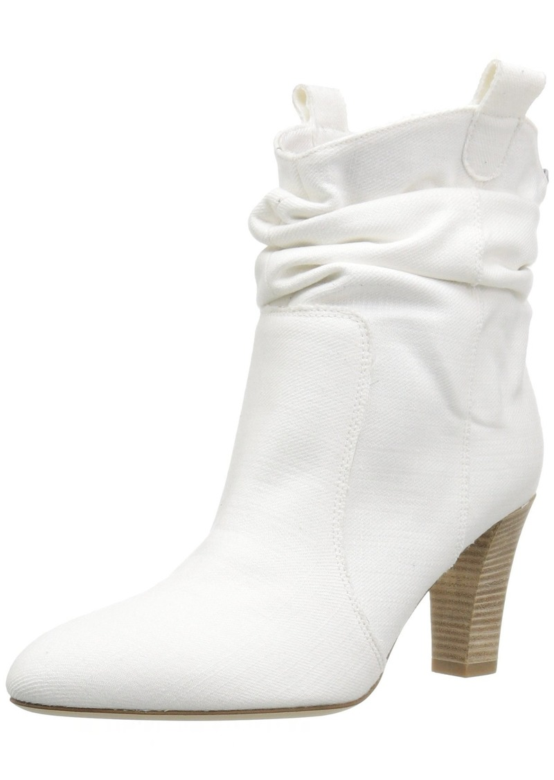 SJP by Sarah Jessica Parker Women's Sloan Pointed Toe Slouch Ankle Boot  41.5 B EU ( US)