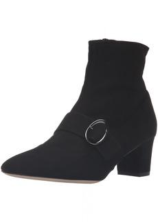 SJP by Sarah Jessica Parker Women's Tout Ankle Bootie  38 EU/ M US