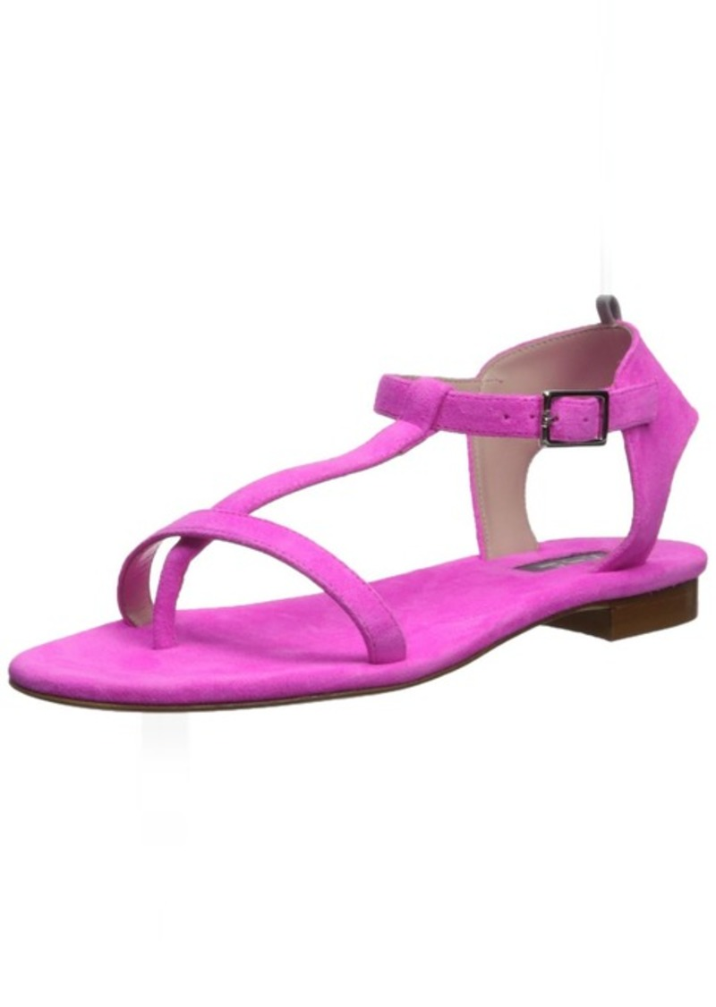SJP by Sarah Jessica Parker Women's Veronika Slide Sandal  40.5 B EU (10 US)