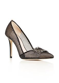 SJP by Sarah Jessica Parker Women's Windsor Pointed Toe Pumps
