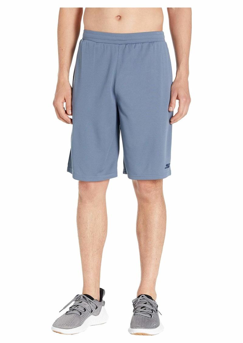 "Skechers 10"" Switchback Shorts"