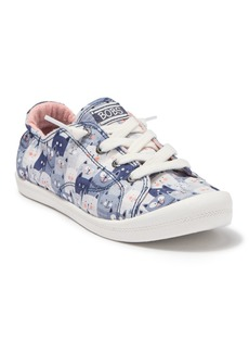 Skechers Beach Bingo Kitty Concert Sneaker