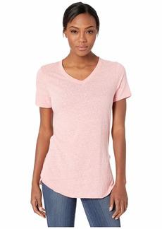 Skechers Blissful Tunic Heathered T-Shirt