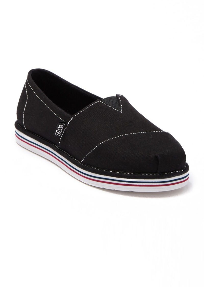 Skechers Bobs Breeze New Discovery Slip-On Sneaker