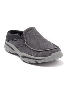 Skechers Creston Backlot Slip-On Shoe