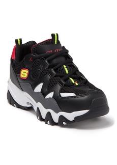Skechers D'Lites 2.0 Tidal Waves Sneaker (Toddler, Little Kid, & Big Kid)