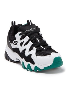 Skechers D'Lites 2.0 Tidal Waves Sneaker (Toddler, Little Kid, & Big Kid)