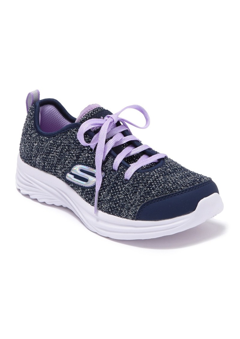 Skechers Dreamy Dancer Twirly Time Sneaker (Toddler, Little Kid & Big Kid)