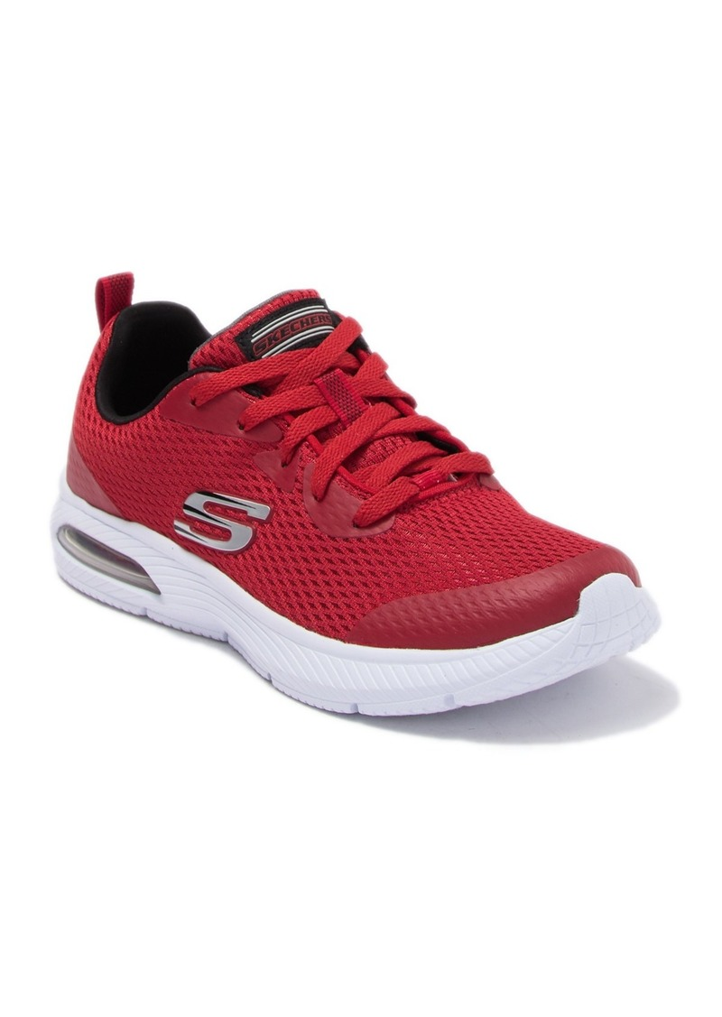 Skechers Dyna-Air Quick Pull Sneaker (Toddler, Little Kid, & Big Kid)