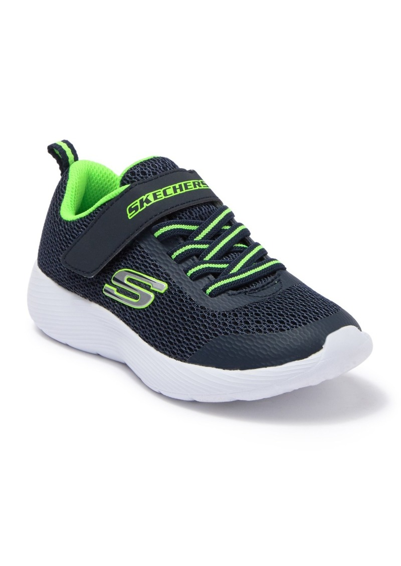 Skechers Dyna-Lite Speedfleet Sneaker (Toddler & Little Kid)