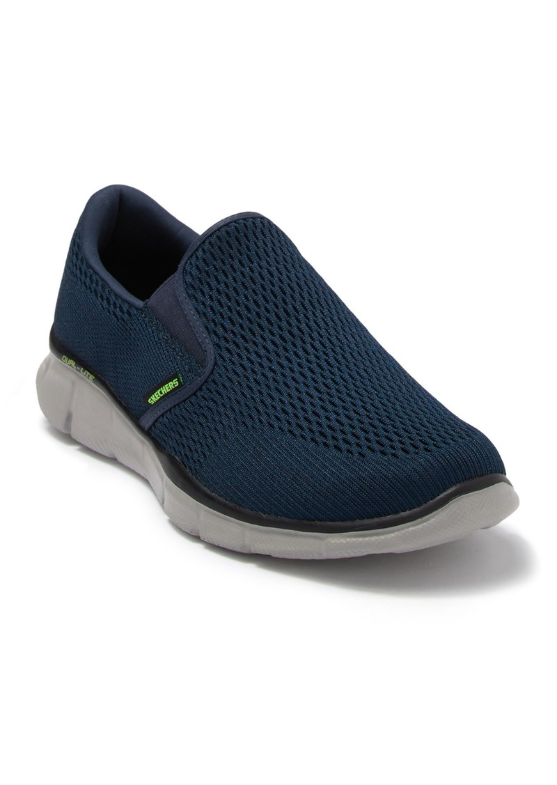 Skechers Equalizer Double Play Slip-On Sneaker
