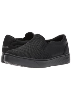 Skechers Flat Knit Twin Gore Slip-On
