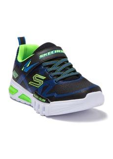 Skechers Flex Glow Sneaker (Toddler & Little Kid)