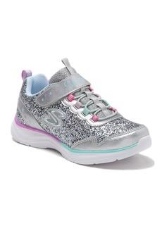 Skechers Glimmer Kicks Sneaker (Toddler, Little Kid, & Big Kid)
