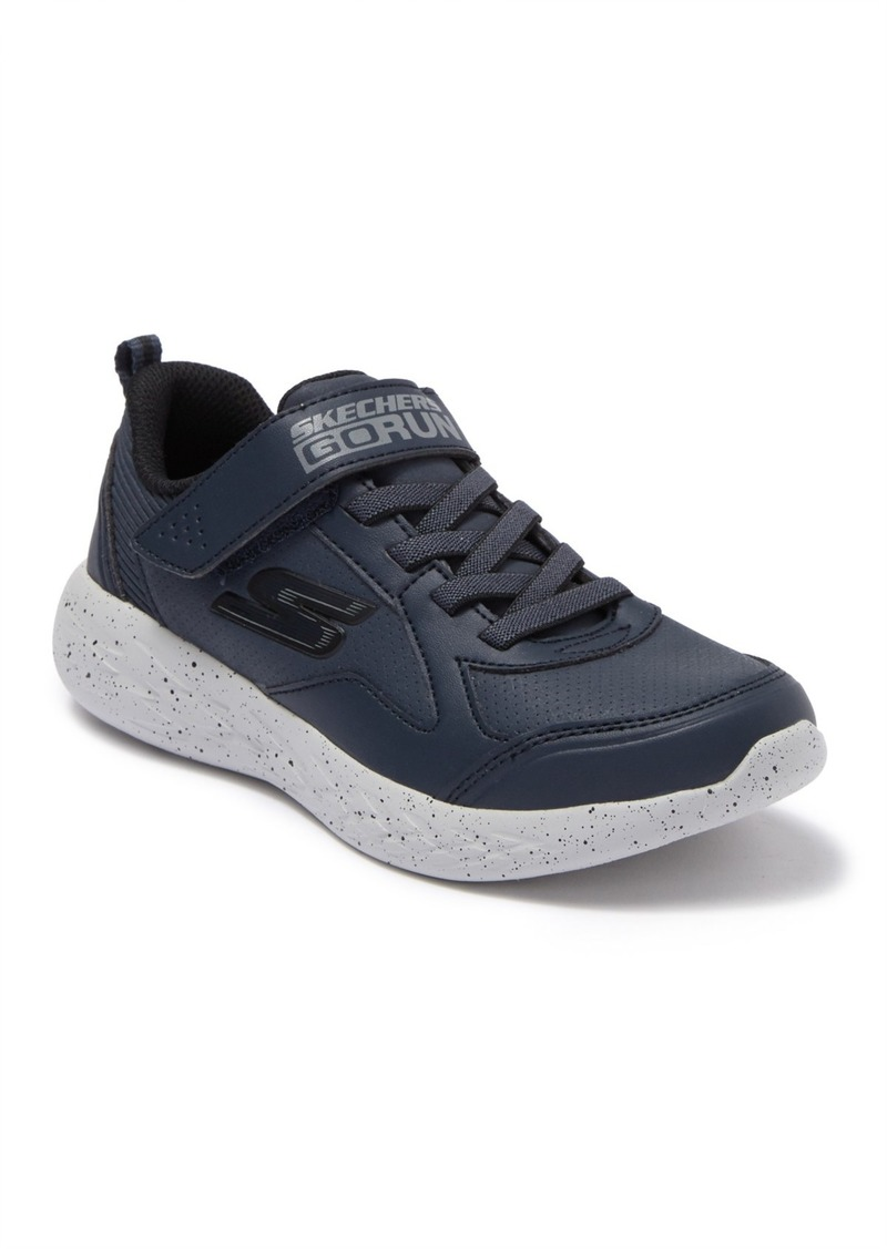 Skechers Go Run 600 Denzer Sneaker (Toddler & Little Kid)
