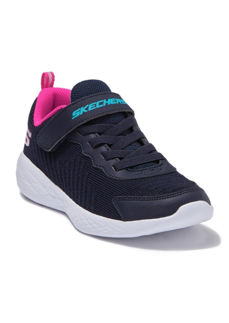 Skechers Go Run 600 Marathon Running Sneaker (Toddler & Little Kid)