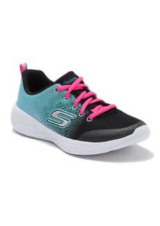 Skechers Go Run 600 Sparkle Speed Sneaker (Toddler, Little Kid, & Big Kid)