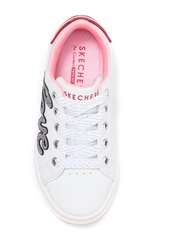 Skechers Goldie Sealed With a Kiss Sneaker (Toddler & Little Kid)