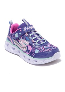Skechers Heart Light Up Sneaker (Little Kid & Big Kid)