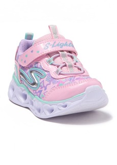 Skechers Heart Light Up Sneaker (Toddler)