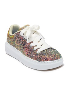 Skechers High Street Glitter Rocker Sneaker (Toddler, Little Kid & Big Kid)