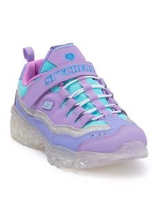 Skechers Ice D'Lites - Snow Spark Sneaker