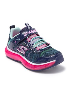 Skechers Light Sparks Sneaker (Toddler & Little Kid)