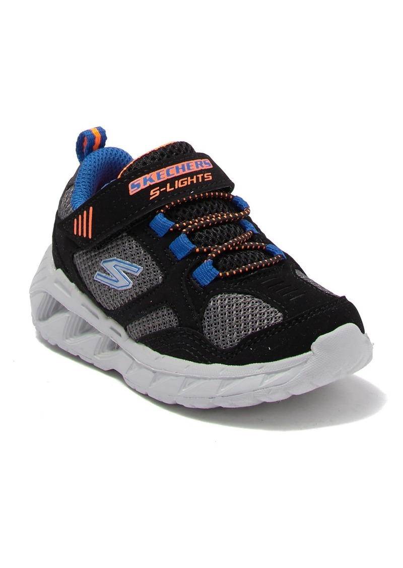 Skechers Magna-Lights Light Up Sneaker (Toddler)
