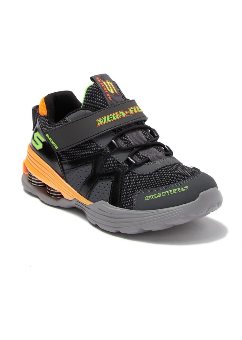 Skechers Mega Volt Sneaker (Baby, Toddler, Little Kid, & Big Kid)