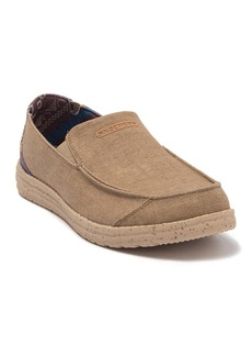 Skechers Melson Ralo Slip-On Sneaker
