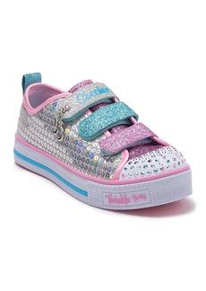 Skechers Mermaid Magic Twinkle Lite Sneaker (Toddler, Little Kid & Big Kid)