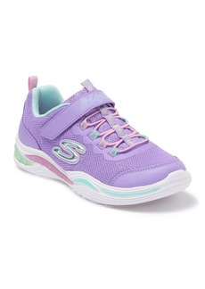 Skechers Power Petals Sneaker (Toddler, Little Kid, & Big Kid)