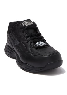 Skechers Relaxed Fit Felton Slip Resistant Sneaker