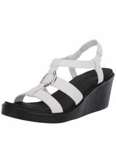 Skechers Women's Wedge Sandal