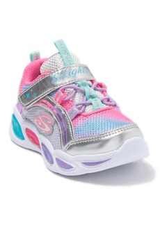 Skechers Shimmer Beams Light-Up Sneaker (Toddler)