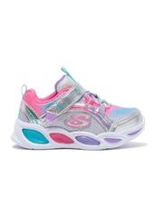 Skechers Shimmer Beams Light-Up Sneaker (Toddler)