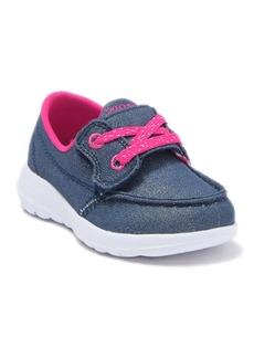 Skechers Shore Brights Slip-On Sneaker (Toddler)