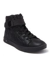 Skechers Shoutouts - Quilted Kicks High-Top Sneaker (Toddler, Little Kid, & Big Kid)