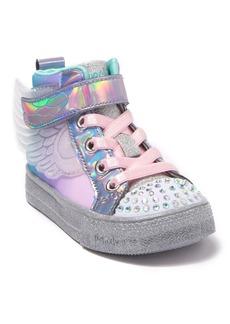 Skechers Shuffle Lite Lil' Sparkle Wings Sneaker (Toddler)