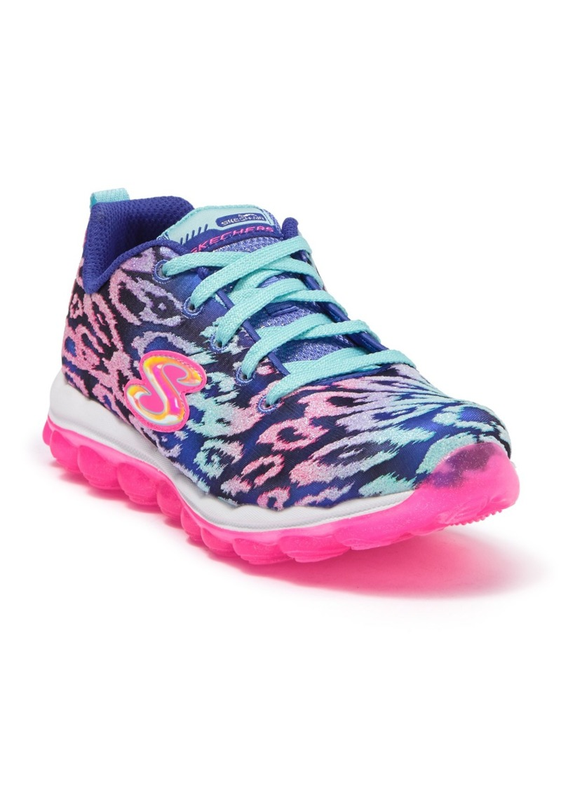 Skechers Skech-Air Wild Jumpz Sneaker (Toddler & Little Kid)