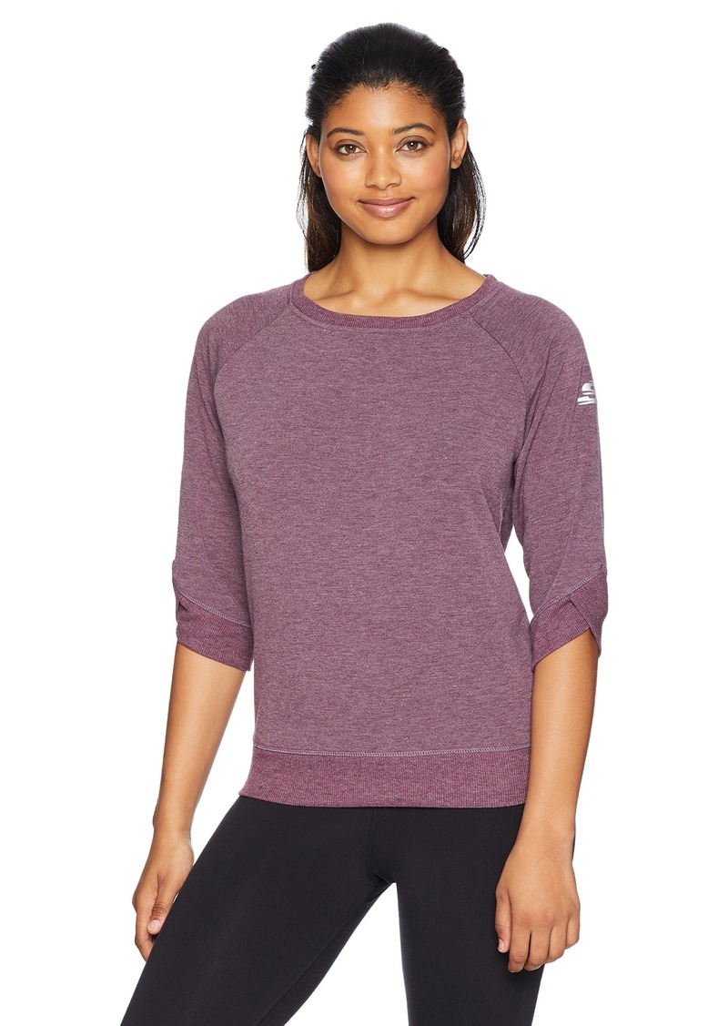 Skechers Active Women's Relaxed Comfy Pullover  XS